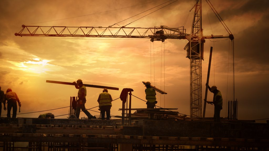 Construction Franchise