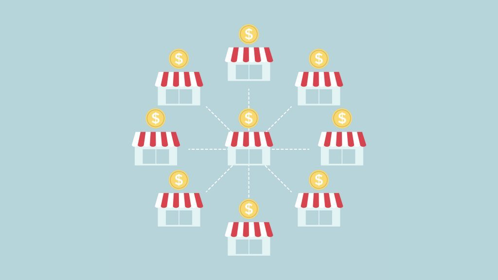 Agency & Dealership franchises